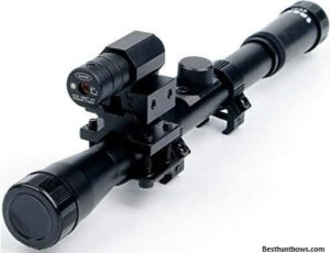 Convenient premium products 4x20 optics scope ( Durable )