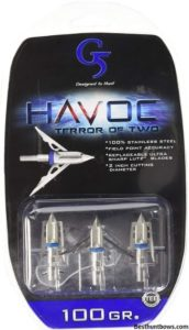 G5 OUTDOORS HAVOC