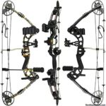 10 Best Compound Bow for Beginners Reviews & Guide