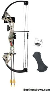 Brave Bear Archery Compound Bow (Fascinating)