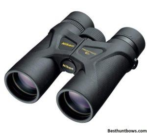 Clamshell Nikon 16032 ProStaff 3s Hunting Binocular (Good And stable)