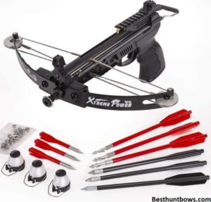 Extreme power US 140fps Archery Bowfishing Bow