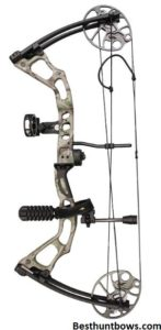 Feud SAS 70 Lbs Compound Bow (Low price value)