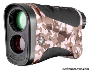 Laser Gosky Range Finder Hunting Binocular (Classic image)