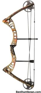 Scorpii Southland Archery Compound Bow (Long-lasting)